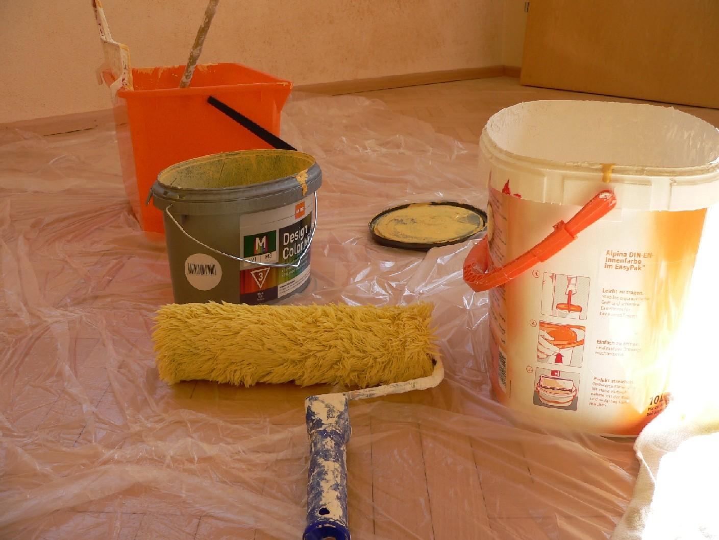 farben renovieren feng shui entdecken. Black Bedroom Furniture Sets. Home Design Ideas