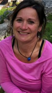 Jacqueline Berger
